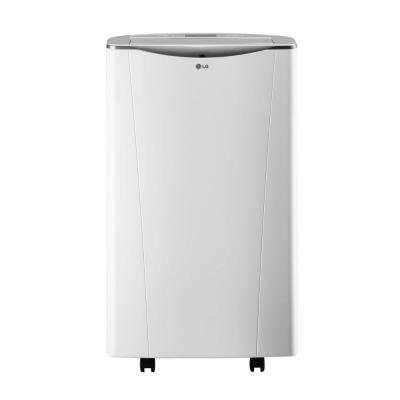 Smart 14,000 BTU Portable Air Conditioner