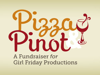 News and activity abound for Girl Friday