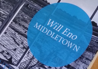 Free staged reading of MIDDLETOWN