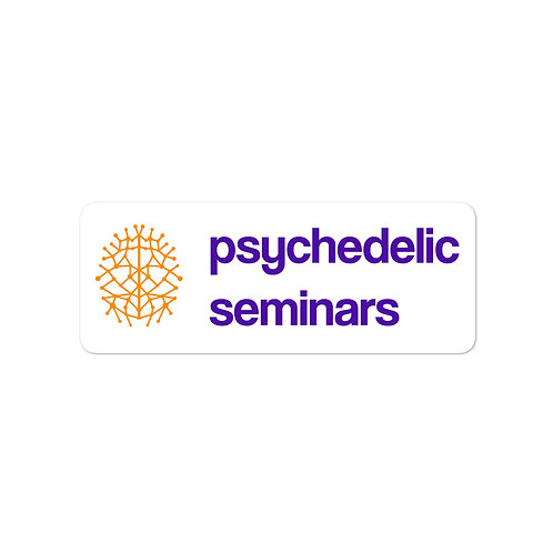 PsychSems Sticker