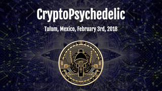 Psychedelic Times - Cryptocurrency and Psychedelics: Interview with Brian Normand of Psymposia