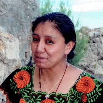 Eugenia Casimiro