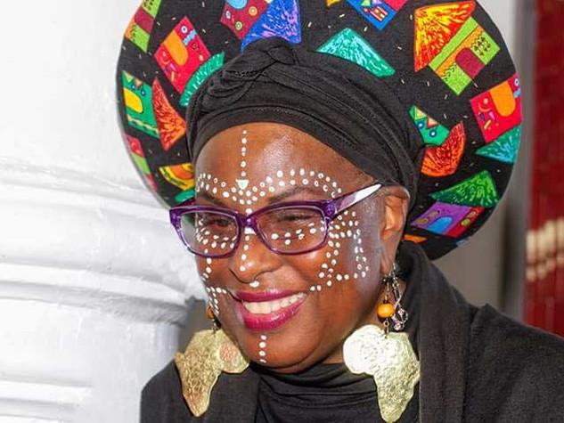 Deborah Pierce-Fakunle