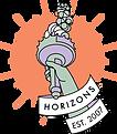 Horizons 2020 - Torch Scroll - 250x - ES