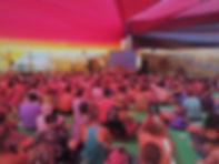 CryptoPsycedelic @ Boom Festival 2018