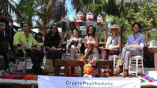 Psychedelic Advocacy | CryptoPsychedelic 2018 #2