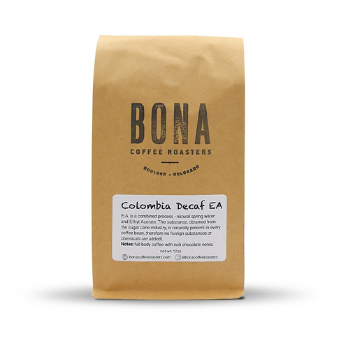 Decaf Colombia(E.A.)
