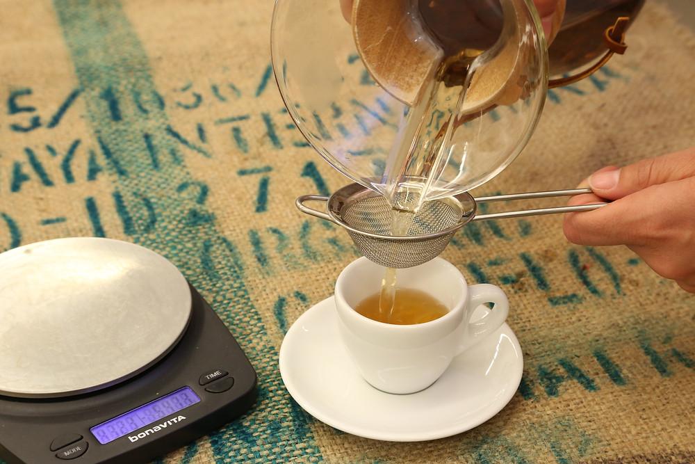 Bona Cascara Tea
