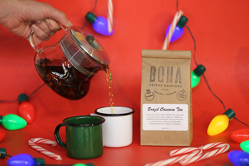 Teapot (FREE Cascara)