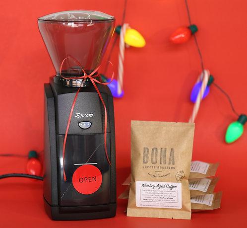Baratza Grinder (FREE Coffee Flight)