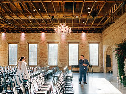 How to Plan a Wedding: Selecting the Right Venue for You