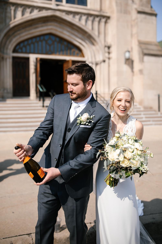 Chicago Wedding Planner at Ovation Chicago