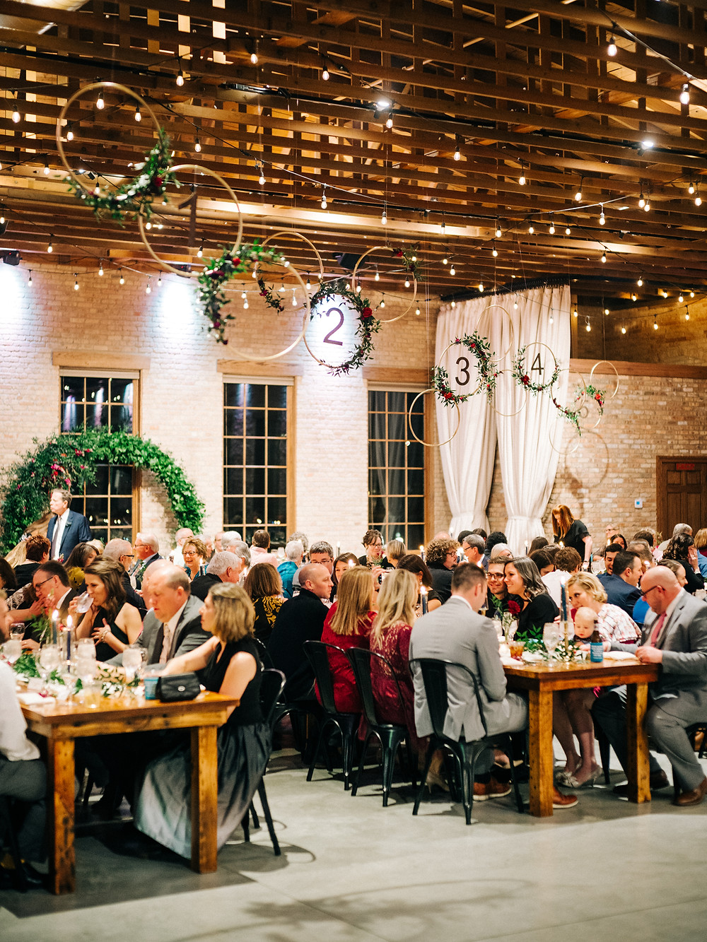 creative catering options for your 2021 2022 wedding