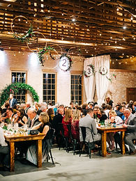 Creative Wedding Catering Options