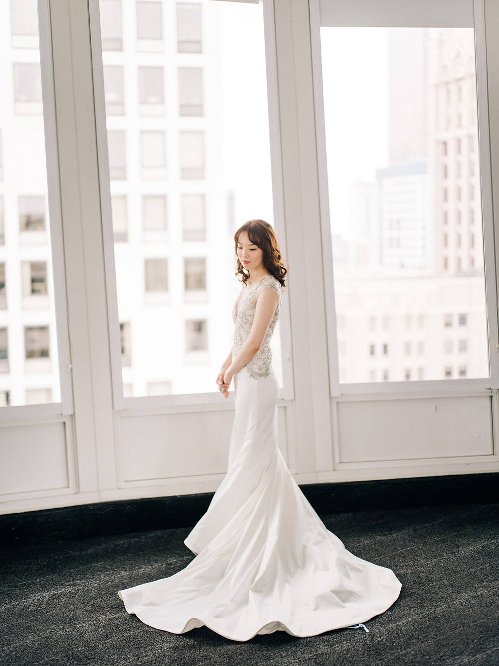 how to plan a chicago wedding by chicago wedding planner
