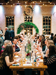 The 4 Things Guests Complain About Most at Weddings