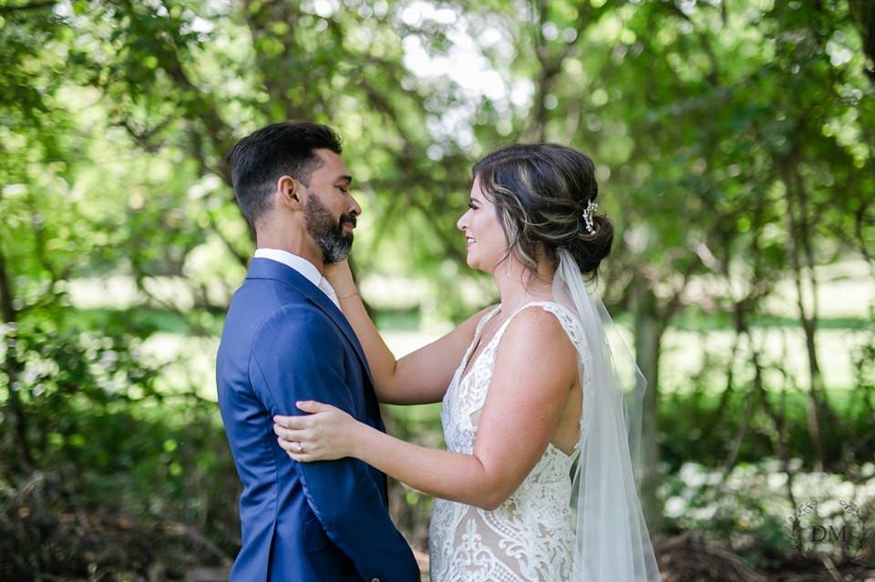 intimate wedding in Chicago by Chicago Wedding Planner