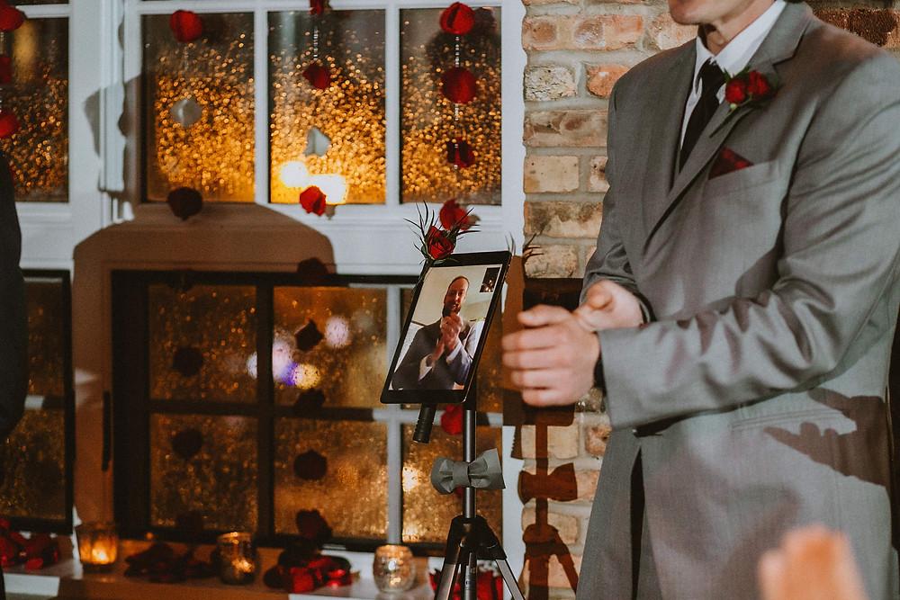 Should I downsize or postpone my 2021 wedding?