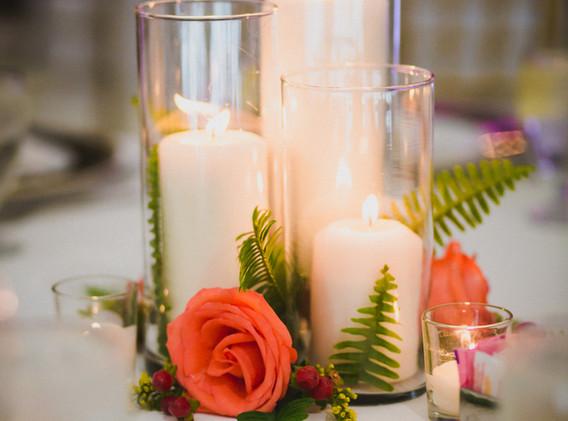 Chicago Fall Brunch Wedding by Chicago Wedding Planner