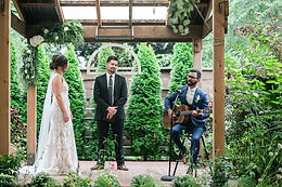 Our Favorite Wedding Moments Ever