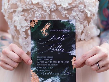 COVID-19 & Your Wedding