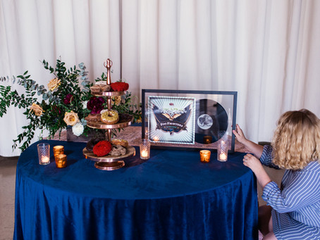 How to Efficiently Pack Your Wedding Decor