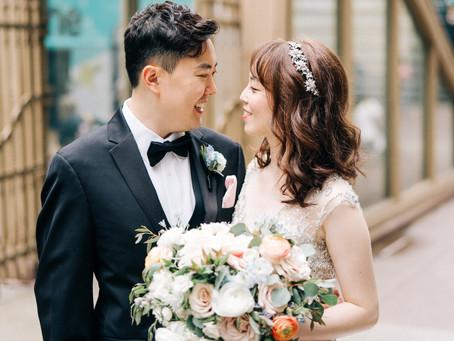 6 Ways Coronavirus Will Change Weddings