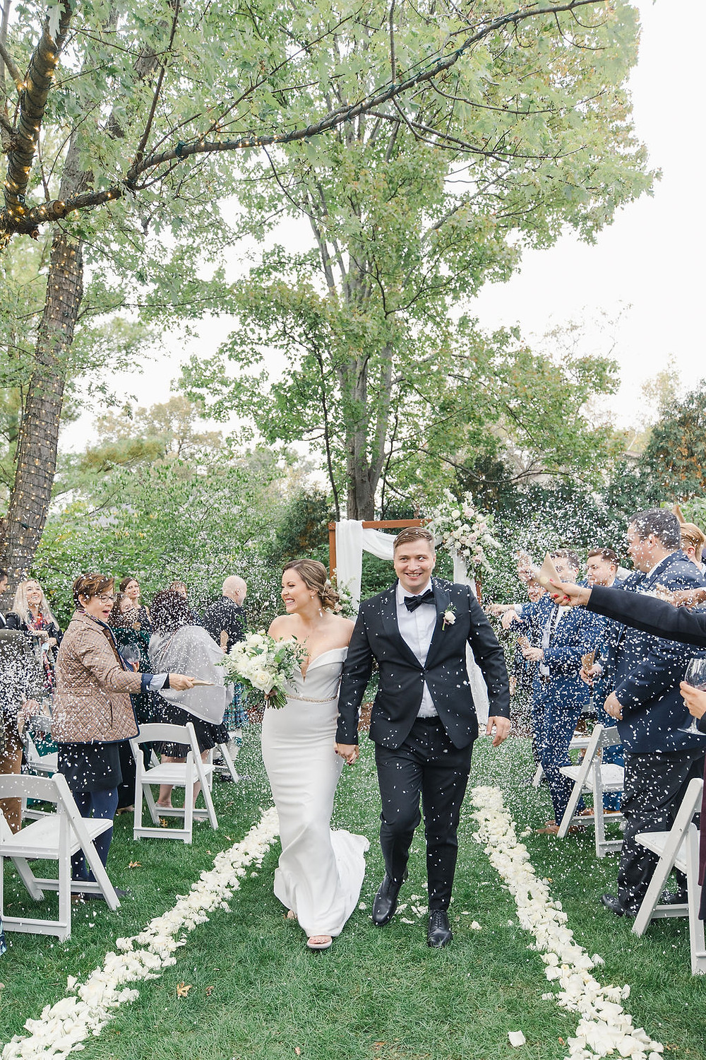 how to plan a 2021 2022 wedding in Chicago illinois