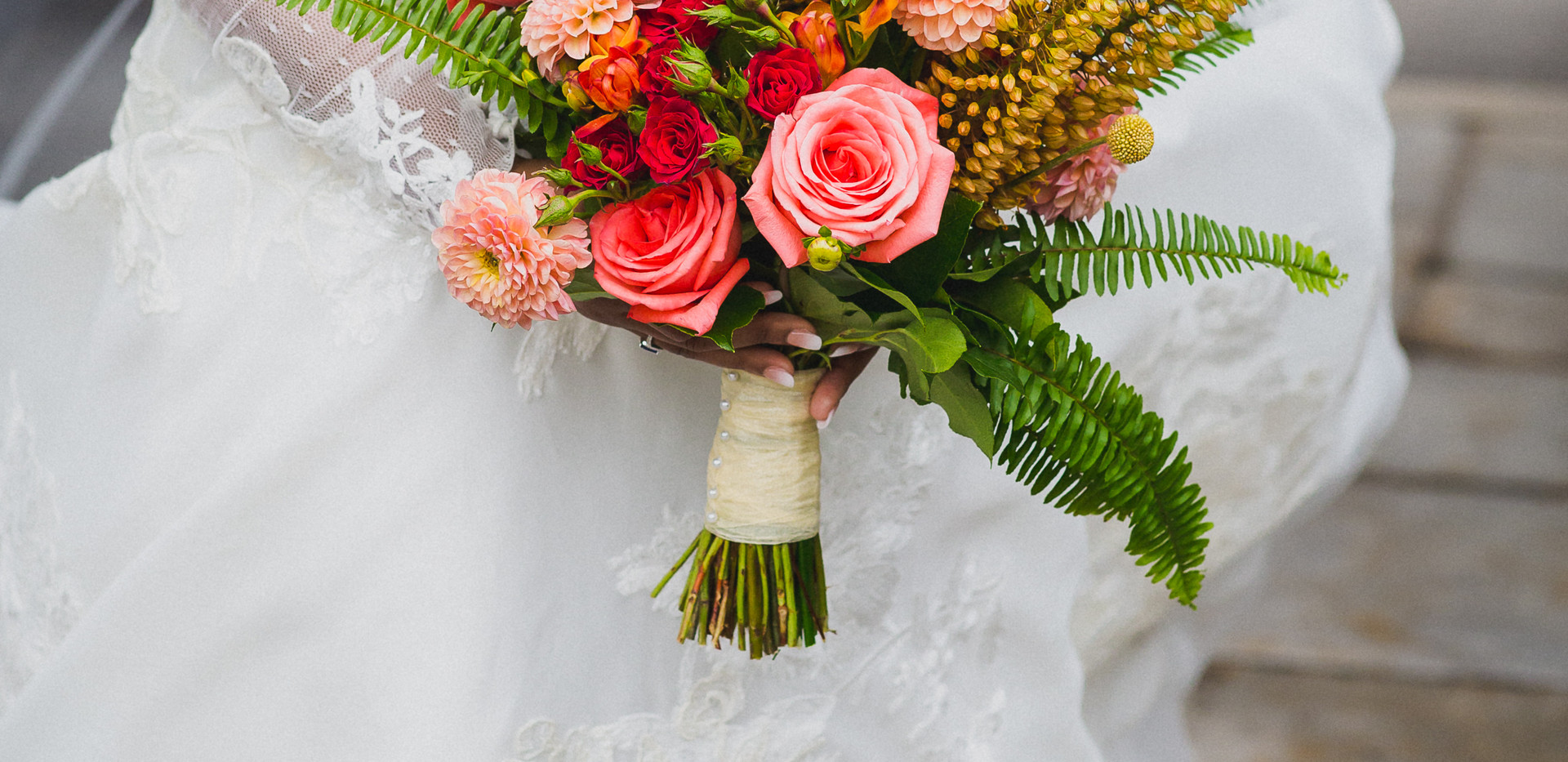 Chicago Fall Brunch Wedding by Chicago Wedding Planner