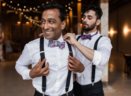 6 Can't Miss Wedding Day Moments