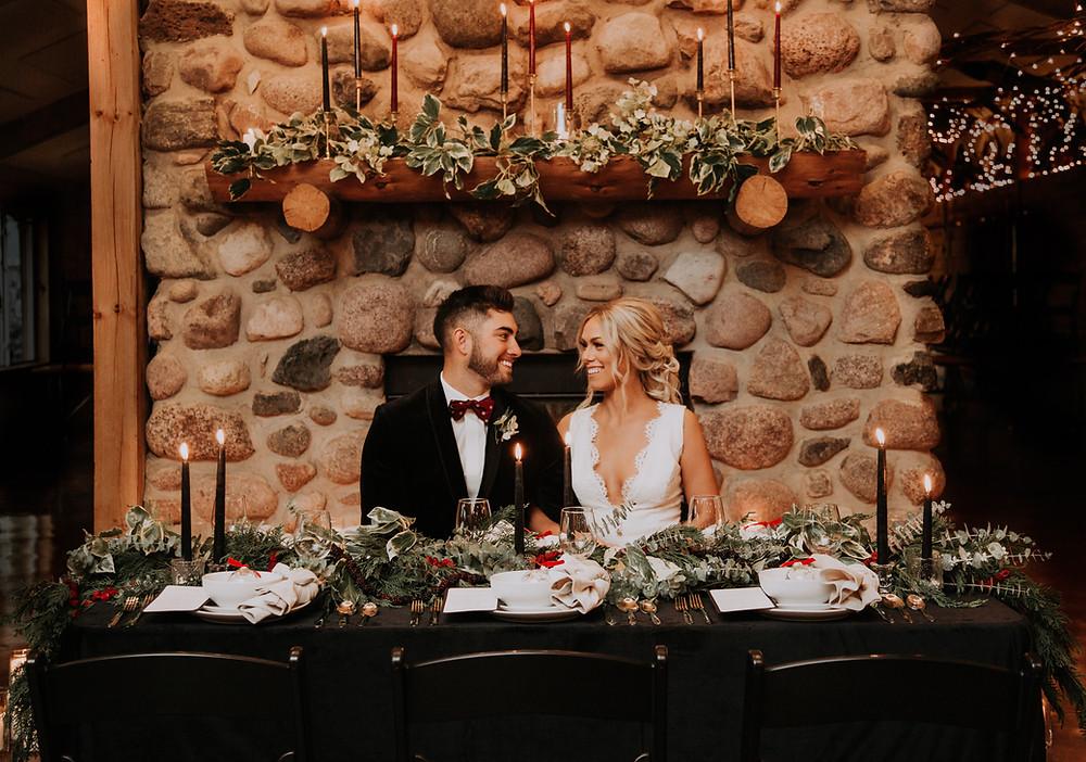 Why you should plan a 2022 winter off-season wedding