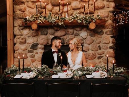 The Benefits of Hosting an Off-Season Wedding