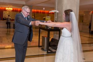 JW Marriott Chicago Wedding