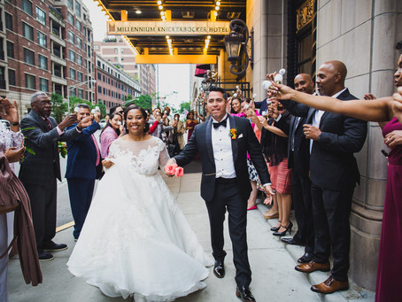 How to Downsize Your Coronavirus Wedding