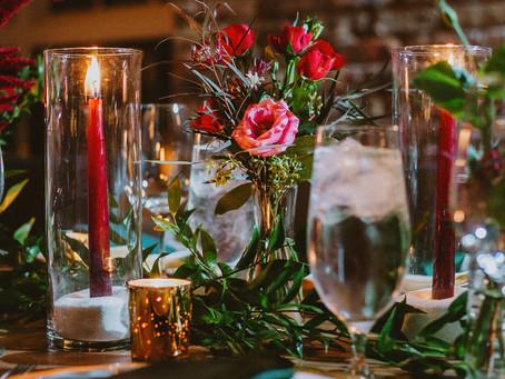 My Favorite Money Saving Wedding Trends