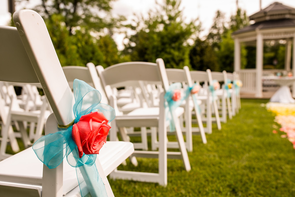 Wedding coordinators chicago suburbs