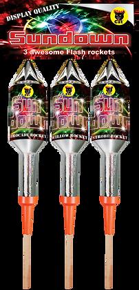 SunDown Rockets