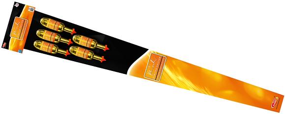 Klasek Signature Rockets RSSF3