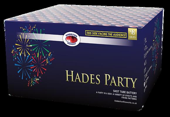 Hades Party