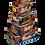 Thumbnail: Battle Star Quad Barrage Pack
