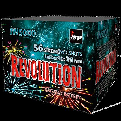 Revolution 56 Shot