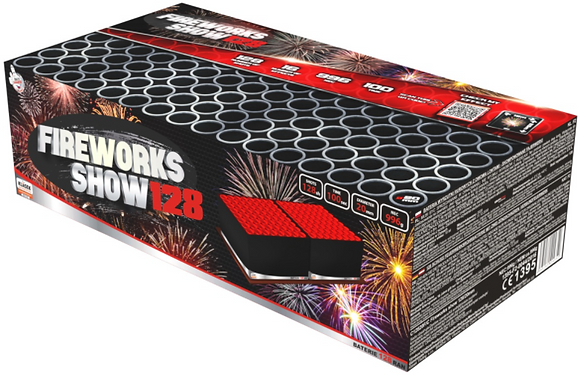 FireworkShow 128