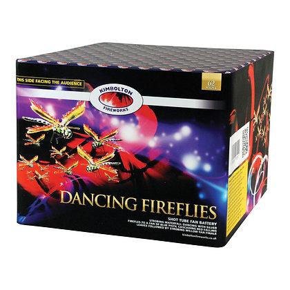 Dancing Fireflies