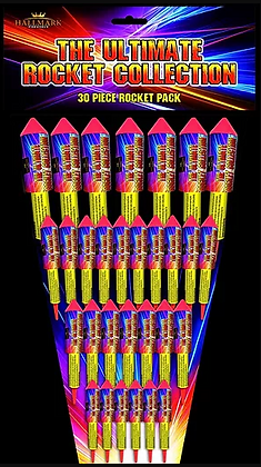 Ultimate Rocket Pack