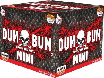 DumBum Mini 49 Shot