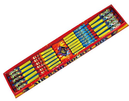 Air Raid Rocket Pack