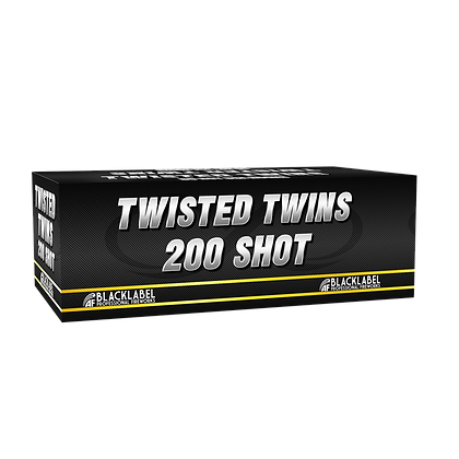 Twisted Twins