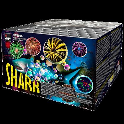 Shark Pro Barrage 100 shot