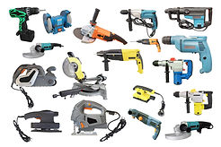 Tools under the white background.jpg
