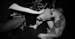 Franco B's FUCK/LIVE/ART